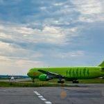 Из Иркутска в Токио на Airbus A320